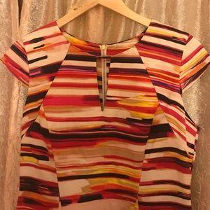 Calvin Klein linen dress 👗